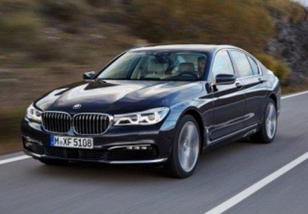 BMW начало разработку новых двигателей