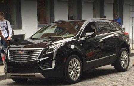 Cadillac анонсировал «заряженную