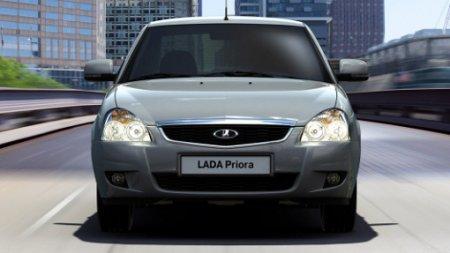 «АвтоВАЗ» завершит производство Priora в декабре