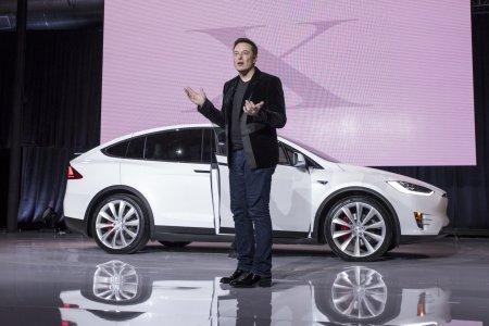 Автодайджест №323: долгожданная презентация кроссовера Tesla Model X