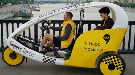 В Москве начнут тестировать беспилотные автомобили для каршеринга